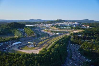 Formel 1 2020: Deshalb Nürburgring statt Hockenheim!