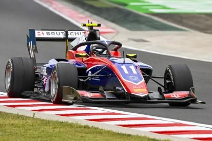 Beckmann und Zendeli: Zwei Deutsche in der Formel 3 in den Top 10