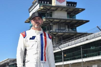 Jimmie Johnson: IndyCar-Renndebüt noch in diesem Jahr?