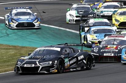 GT-Masters Lausitzring 2020: Souveräner Audi-Sieg am Sonntag
