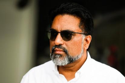 Coronatest positiv: Mahindra-Teamchef in Berlin in Isolation