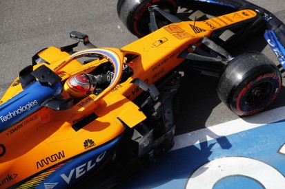 Carlos Sainz: Hoffe auf spannende Rennen auf Traditionsstrecken