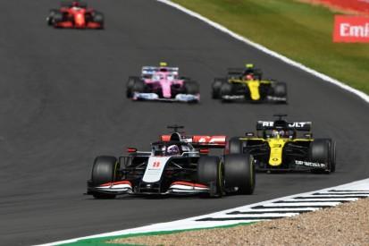 """Nach """"Verstappen-Moves"""": Ricciardo will Grosjean-Thema ansprechen"""