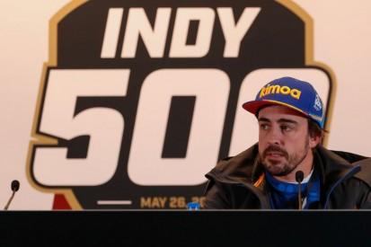 Fernando Alonso: Doppelstart bei F1 Monaco und Indy 500 2021?