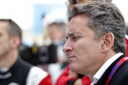 Formel-E-Vorsitzender Alejandro Agag positiv auf COVID-19 getestet