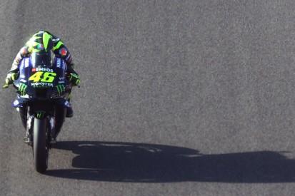"""""""Nur eine Zahl"""": Valentino Rossi jagt 200. Podestplatz in der Königsklasse"""
