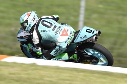 Moto3 Brünn: Premierensieg für Foggia vor WM-Leader Arenas