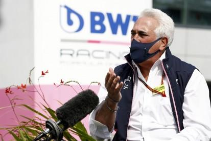 Jetzt spricht Lawrence Stroll: Frontalattacke gegen Ferrari, FIA & Co.!