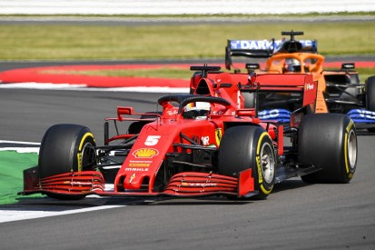 """""""Das habt ihr verpennt"""": Sebastian Vettel attackiert Ferrari"""