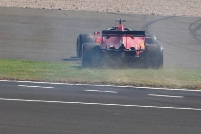 "Sebastian Vettel am Tiefpunkt: ""Schlimmer kann's nicht werden ..."""