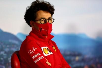 """Binotto rügt Mercedes & Racing Point: """"Wie wenn jemand abschreibt ..."""""""