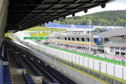 Corona-Lockdown: F1-Einnahmen stürzen von 620 auf 24 Millionen Dollar ab
