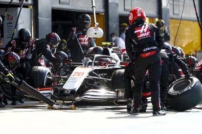 """""""Sicherheitsgründe"""": Darum beendete Magnussen Silverstone 2 vorzeitig"""
