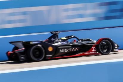 Formel E Berlin: Oliver Rowland auf Pole - Champions sorgen für Farce
