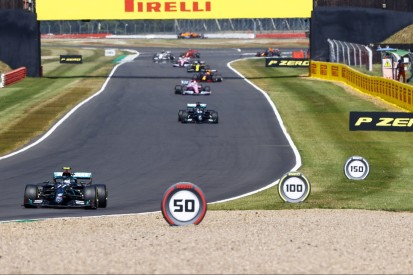 Funkverkehr in der Aufwärmrunde: FIA will Regel überprüfen