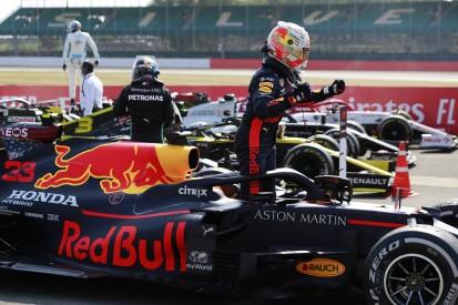 """Formel-1-Liveticker: Red Bull wird """"Wochenende für Wochenende besser"""""""