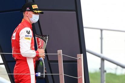 Ralf Schumacher: Mick und David machen sich selbst am meisten Druck