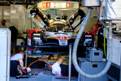 Viel oder wenig Abtrieb? LMP1-Teams gehen in Spa unterschiedliche Wege
