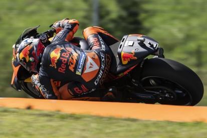 MotoGP-Liveticker: Die zweiten Freien Trainings in Spielberg