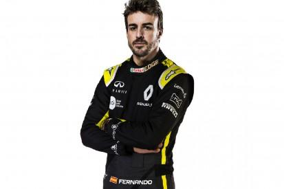 Renault stellt klar: Kein Indy 500 für Alonso in den kommenden Jahren