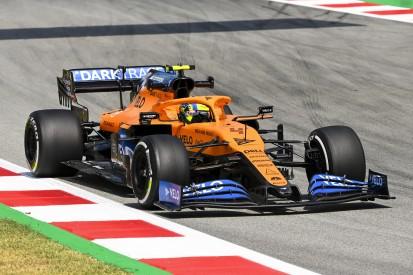 """Ärger um harten Pirelli-Reifen: """"Hat nichts an einem Formel-1-Auto verloren"""""""