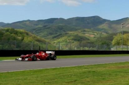 Formel-1-Teams einigen sich auf Testverbot für neue Strecken