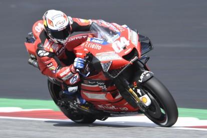 Dovizioso erklärt Trennung von Ducati: Wie mit einer Freundin Schluss machen
