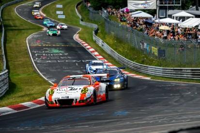 24h Nürburgring 2020: Zeitplan für Rennen und Trainings