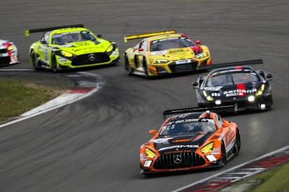 VLN/NLS-BoP 2020: Massive Änderungen vor 6h-Rennen