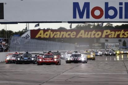 IMSA 2021: Kalender mit zwölf Rennen - LMP3-Klasse kommt