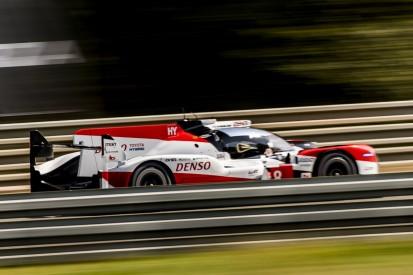 24h Le Mans 2020: Toyota im zweiten Training weiter klar in Front