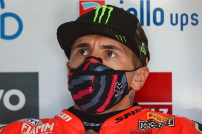 Scott Redding stellt klar: Will ohne Ducati-Teamorder Weltmeister werden