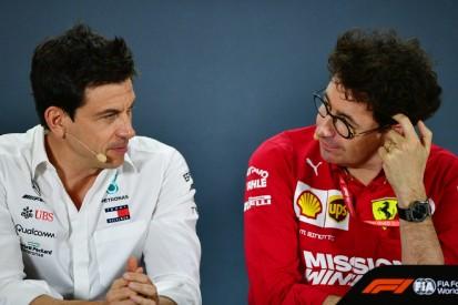 """Formel-1-Liveticker: Massa über Vettel-Aus bei Ferrari: """"Richtige Entscheidung"""""""