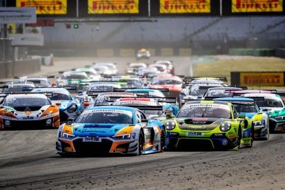 Meisterschaftsprädikat für GT-Masters: DTM ab 2021 nur GT3-B-Liga?