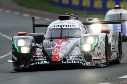 Nur zwei Toyotas am Start: Rebellion lässt das WEC-Finale in Bahrain aus