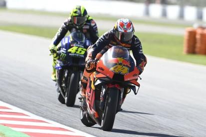 MotoGP-Liveticker Barcelona: Die dritten Freien Trainings