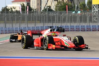 Formel 2 Sotschi 2020: Mick Schumacher behält Sieg nach Untersuchung