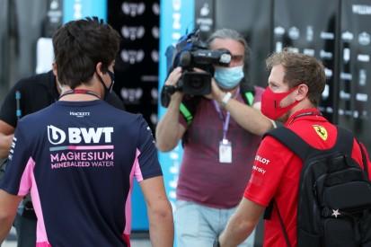 """Formel-1-Liveticker: Vettel-Verpflichtung """"starkes Statement"""" von Aston Martin"""