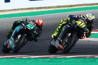 Offiziell: Valentino Rossi fährt MotoGP-Saison 2021 für Petronas-Yamaha