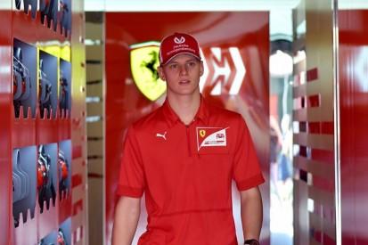 Formel-1-Debüt für Mick Schumacher: Freitagseinsatz am Nürburgring