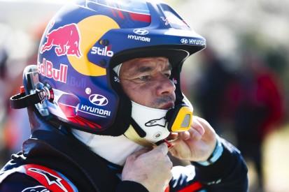 Sebastien Loeb beendet Zusammenarbeit mit Hyundai in der WRC