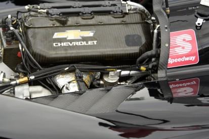 Neue IndyCar-Motoren: 2,4 Liter Hubraum und Hybrid erst 2023