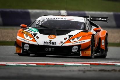 GT-Masters Red Bull Ring 2020: Erneute Lamborghini-Pole in Spielberg