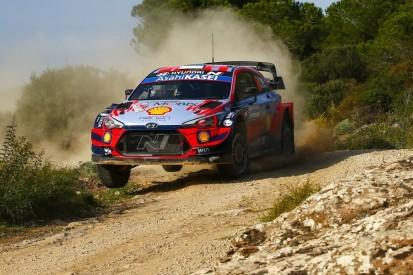 FIA beschließt Plug-In-Hybrid ab WRC-Saison 2022