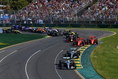 Formel-1-Kalender 2021: Die Übersicht