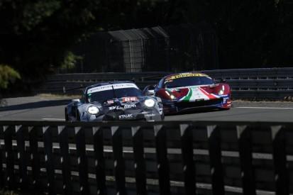Verwirrung um Le-Mans-Testtag: 2021 doch auf dem großen Kurs