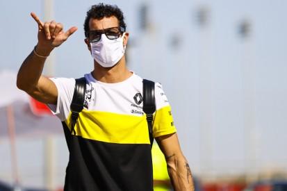 Daniel Ricciardo: Bin nicht mehr der gleiche Fahrer wie vor 18 Monaten