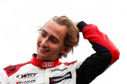 Ferdinand Habsburg über Zukunft: Interesse an der japanischen Super GT