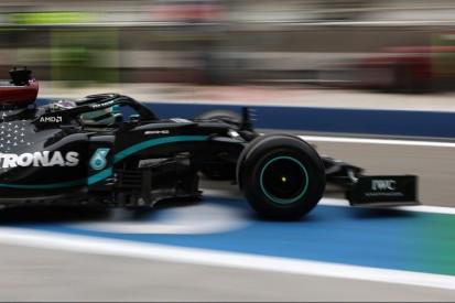 Nach Kritik von Lewis Hamilton: Toto Wolff verteidigt Pirelli