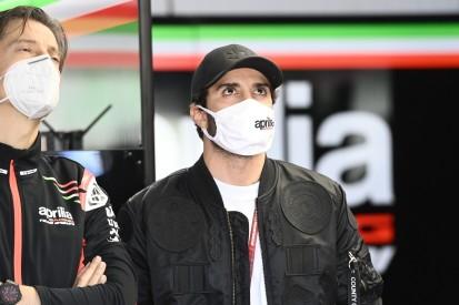 """Andrea Iannone trotz Dopingsperre kämpferisch: """"Dies ist meine Welt"""""""
